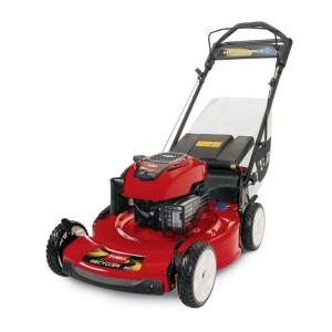Toro 20332  22 in. Personal Pace Recycler Variable Speed Self-Propelled Gas Mower