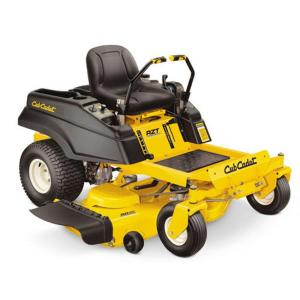 Cub Cadet 17WI2ACP056 50 in. 24 HP Kawasaki V-twin Zero-Turn Riding Mower RZT50