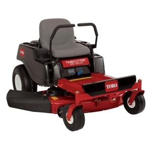 Toro 74622  TimeCutter SS4200 42 in. Smart Speed Twin-Cam Zero-Turn Riding Mower